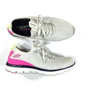 Skechers Flex Appeal 2.0 Slip On Sneakers